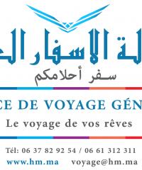 Agence de voyage générale