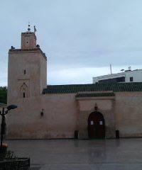 Mosquée Moulina