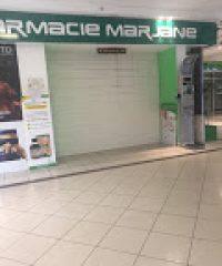 Pharmacie Marjane Ryad- صيدلية مرجان حي الرياض