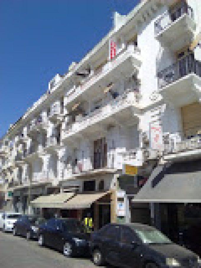 Hôtel Mamounia فندق