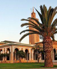 Mosquée Lalla Soukaïna