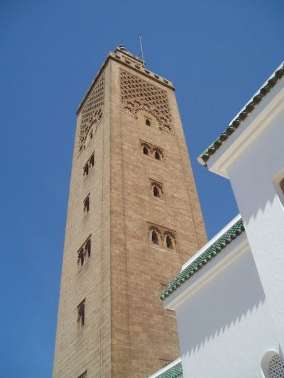 Grande Mosquée