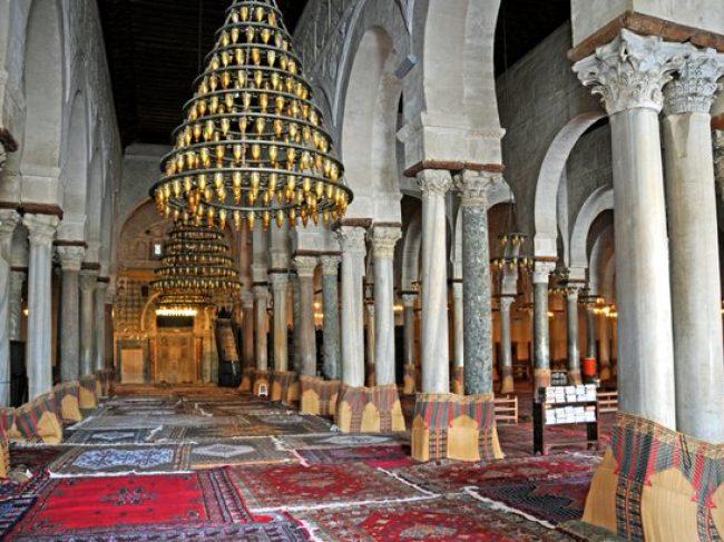 Mosquée Ouhoud مسجد أحد