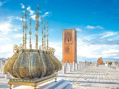 Mosquée Hassan