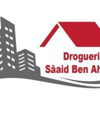 Droguerie Saaid Ben Ahmed Tiflet