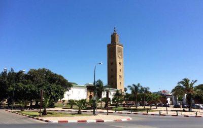 Mosquée Assounna