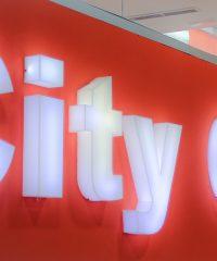 CITY CLUB SALÉ GARE ONCF