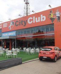 CITY CLUB HASSAN II