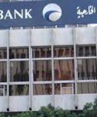 BMCE ( البنك المغربي للتجارة الخارجية )