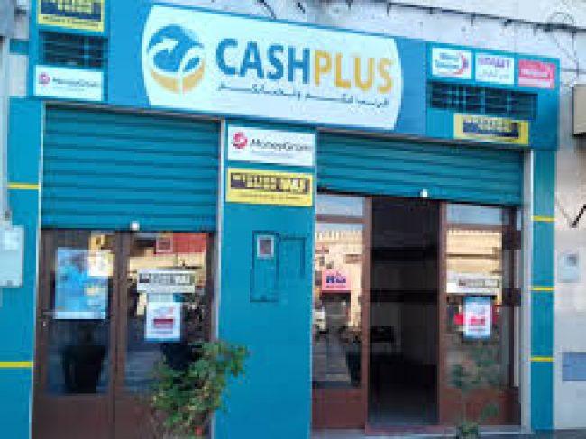 Cash Plus Rabat