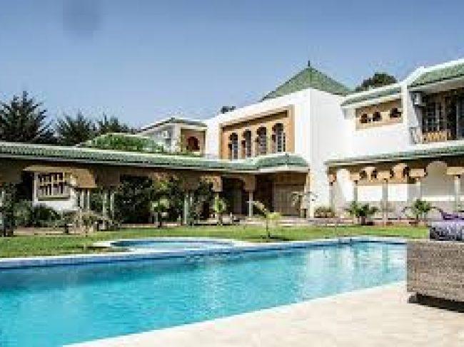 Villa des Ambassadors   فندق