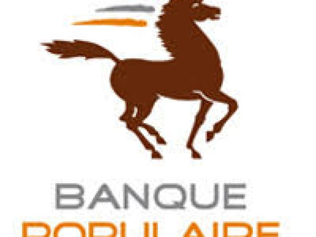Banque Populaire AGENCE ACHOUROUK       البنك الشعبي