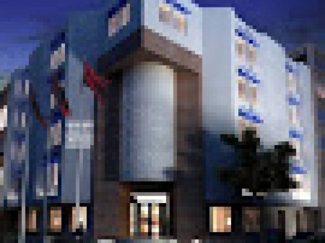 Hôtel Atlantic Agdalفندق