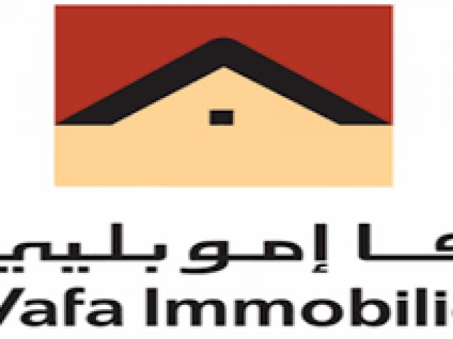 Wafa Immobilier      وفا اموبليي