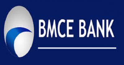 BMCE Bank       البنك المغربي للتجارة الخخارجية