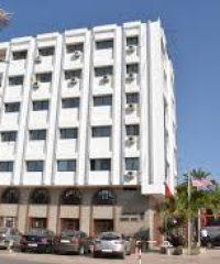 France Hôtel    فندق