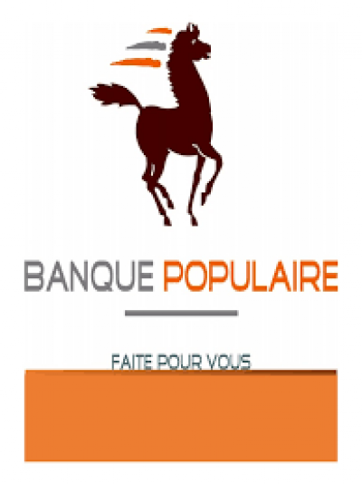 Banque Populaire      البنك الشعبي