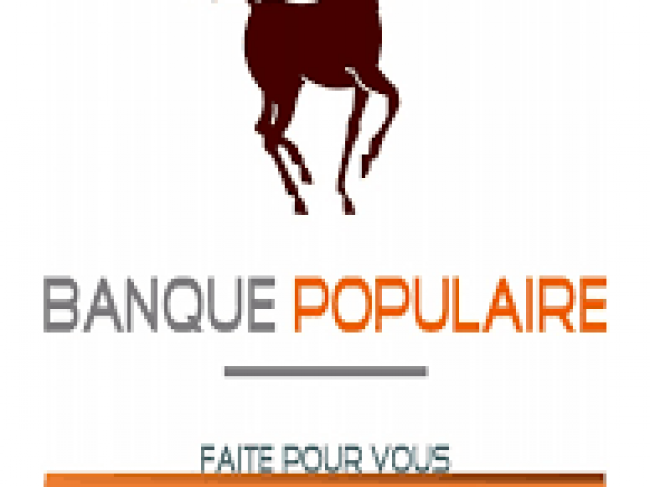 Banque Populaire   بنك الشعبي