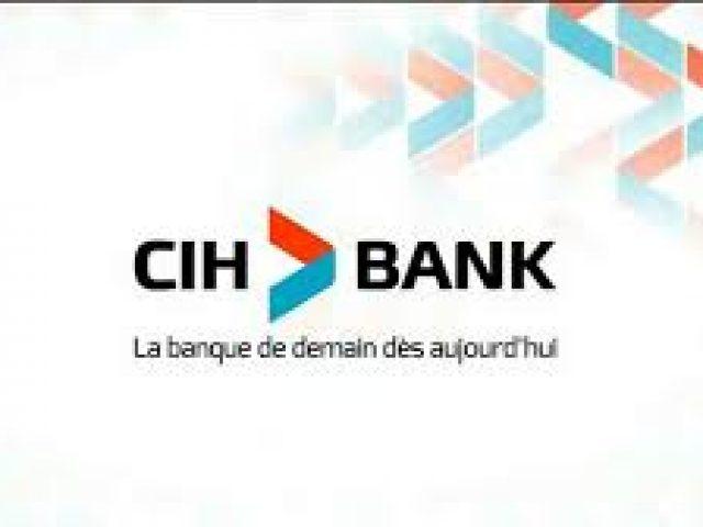 CIH Bank  (بنك)