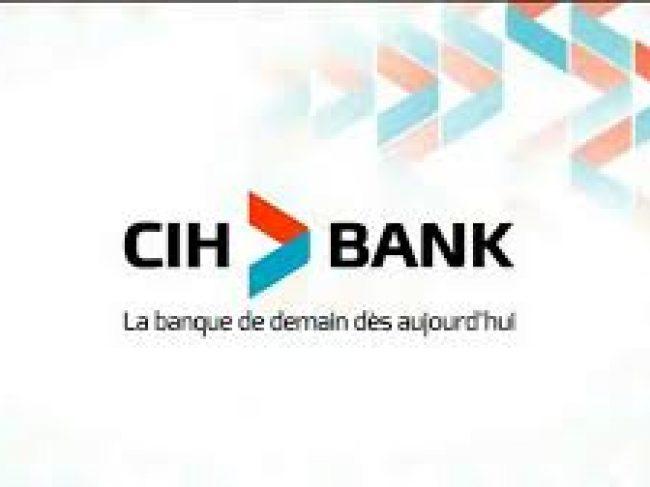 Banque CIH