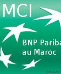 BMCI (البنك المغربي للتجارة والصناعة)