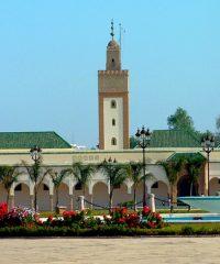 Mosquée Ahl Fas