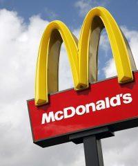 McDonald's Mers Sultan