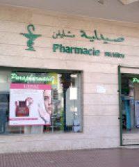 Pharmacie Michlifen- صيدلية مشليفن