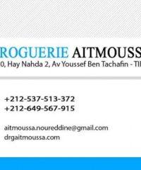 Droguerie Ait Moussa Tiflet