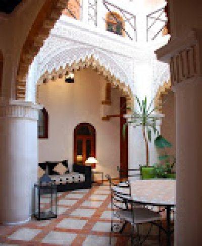 Riad Dar Soufa فندق