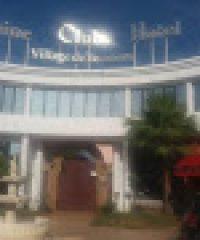 Hotel Club Yasmine  فندق