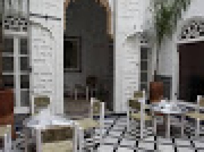 Riad Senso فندق