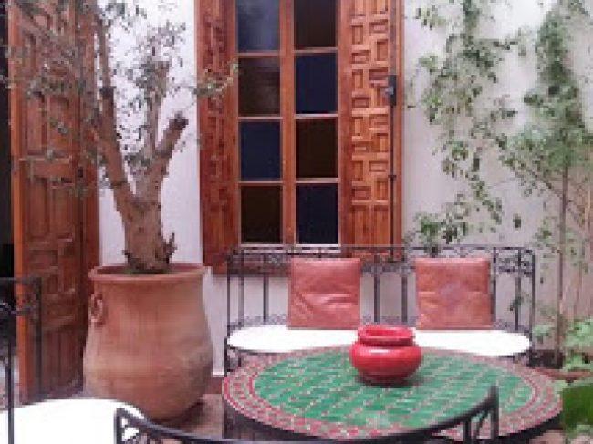 Riad El Bir فندق